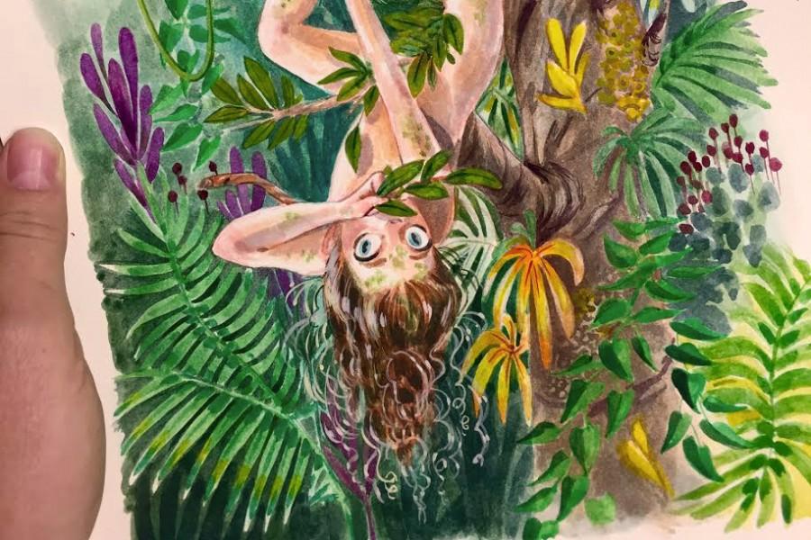 rasied_by_sloths